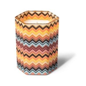 🍁NWT! Missoni for Target 'Tuscan Sun' Soy Candle
